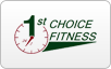 1st Choice Fitness logo, bill payment,online banking login,routing number,forgot password