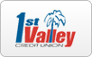 1st Valley Credit Union logo, bill payment,online banking login,routing number,forgot password