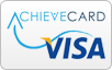 AchieveCard Visa Prepaid Card logo, bill payment,online banking login,routing number,forgot password
