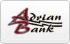 Adrian Bank logo, bill payment,online banking login,routing number,forgot password