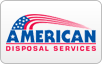 American Disposal Services logo, bill payment,online banking login,routing number,forgot password
