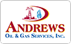 Andrews Oil & Gas Services, Inc. logo, bill payment,online banking login,routing number,forgot password