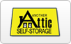 Another Attic Self-Storage logo, bill payment,online banking login,routing number,forgot password