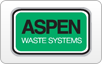 Aspen Waste Systems | Des Moines logo, bill payment,online banking login,routing number,forgot password