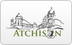 Atchison, KS Utilities logo, bill payment,online banking login,routing number,forgot password