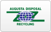 Augusta Disposal and Recycling logo, bill payment,online banking login,routing number,forgot password
