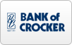 Bank of Crocker logo, bill payment,online banking login,routing number,forgot password