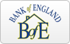 Bank of England logo, bill payment,online banking login,routing number,forgot password