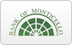 Bank of Monticello logo, bill payment,online banking login,routing number,forgot password