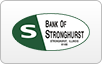 Bank of Stronghurst logo, bill payment,online banking login,routing number,forgot password