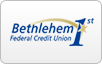 Bethlehem 1st Federal Credit Union logo, bill payment,online banking login,routing number,forgot password