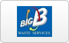 Big B Waste Services logo, bill payment,online banking login,routing number,forgot password