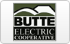 Butte Electric Cooperative logo, bill payment,online banking login,routing number,forgot password