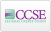 CCSE Federal Credit Union logo, bill payment,online banking login,routing number,forgot password