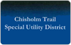 Chisholm Trail Special Utility District logo, bill payment,online banking login,routing number,forgot password
