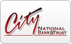 City National Bank and Trust logo, bill payment,online banking login,routing number,forgot password