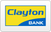 Clayton Bank and Trust logo, bill payment,online banking login,routing number,forgot password