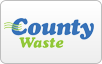 County Waste logo, bill payment,online banking login,routing number,forgot password