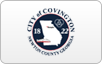 Covington, GA Utilities logo, bill payment,online banking login,routing number,forgot password
