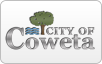 Coweta, OK Utilities logo, bill payment,online banking login,routing number,forgot password