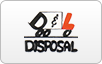 D & L Disposal logo, bill payment,online banking login,routing number,forgot password