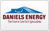 Daniels Energy logo, bill payment,online banking login,routing number,forgot password