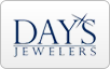 Day's Jewelers Charge Account logo, bill payment,online banking login,routing number,forgot password