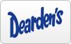 Dearden's logo, bill payment,online banking login,routing number,forgot password