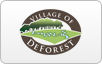 DeForest, WI Utilities logo, bill payment,online banking login,routing number,forgot password
