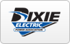 Dixie Electric Power Association logo, bill payment,online banking login,routing number,forgot password