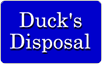 Duck's Disposal logo, bill payment,online banking login,routing number,forgot password