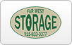 Far West Storage logo, bill payment,online banking login,routing number,forgot password