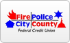 Fire Police City County Federal Credit Union logo, bill payment,online banking login,routing number,forgot password