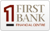 First Bank Financial Centre logo, bill payment,online banking login,routing number,forgot password