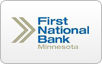 First National Bank Minnesota logo, bill payment,online banking login,routing number,forgot password