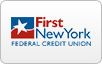 First New York Federal Credit Union logo, bill payment,online banking login,routing number,forgot password