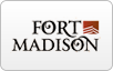 Fort Madison, IA Utilities logo, bill payment,online banking login,routing number,forgot password