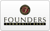Founders Community Bank logo, bill payment,online banking login,routing number,forgot password