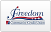 Freedom Community Credit Union logo, bill payment,online banking login,routing number,forgot password