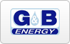 G&B Energy logo, bill payment,online banking login,routing number,forgot password