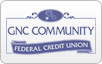 GNC Community Federal Credit Union logo, bill payment,online banking login,routing number,forgot password