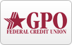 GPO Federal Credit Union logo, bill payment,online banking login,routing number,forgot password