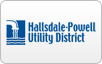 Hallsdale-Powell Utility District logo, bill payment,online banking login,routing number,forgot password