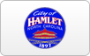 Hamlet, NC Utilities logo, bill payment,online banking login,routing number,forgot password