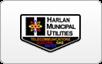 Harlan, IA Municipal Utilities logo, bill payment,online banking login,routing number,forgot password