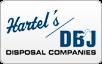 Hartel's / DBJ Disposal Companies logo, bill payment,online banking login,routing number,forgot password