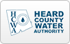 Heard County, GA Water Authority logo, bill payment,online banking login,routing number,forgot password