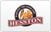 Hesston, KS Utilities logo, bill payment,online banking login,routing number,forgot password