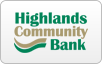 Highlands Community Bank logo, bill payment,online banking login,routing number,forgot password