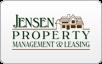 Jensen Property Management & Leasing | Nevada logo, bill payment,online banking login,routing number,forgot password